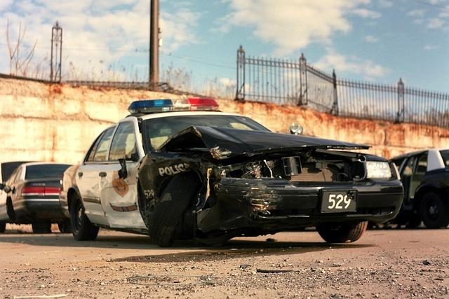 How To Get A Free Copy Of Your Police Accident Report in Monrovia